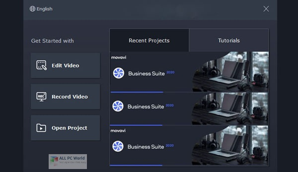Movavi Business Suite 2020 Download