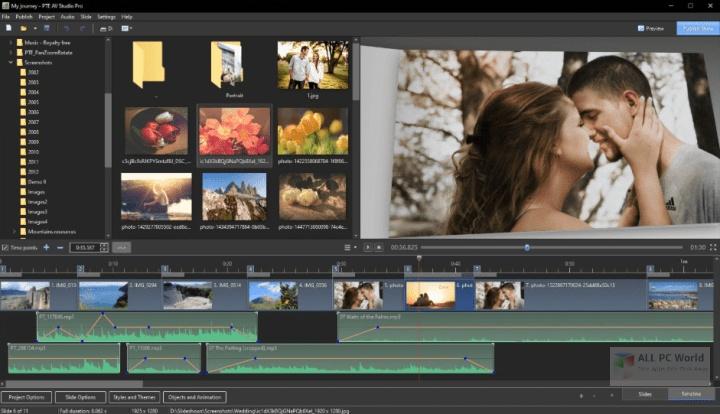PTE AV Studio Free Download