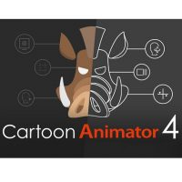 Reallusion Cartoon Animator 2020 v4.2