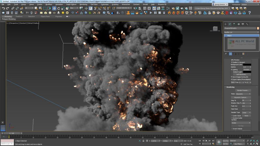 V-Ray Next 4.3 for Maya 2020 Download