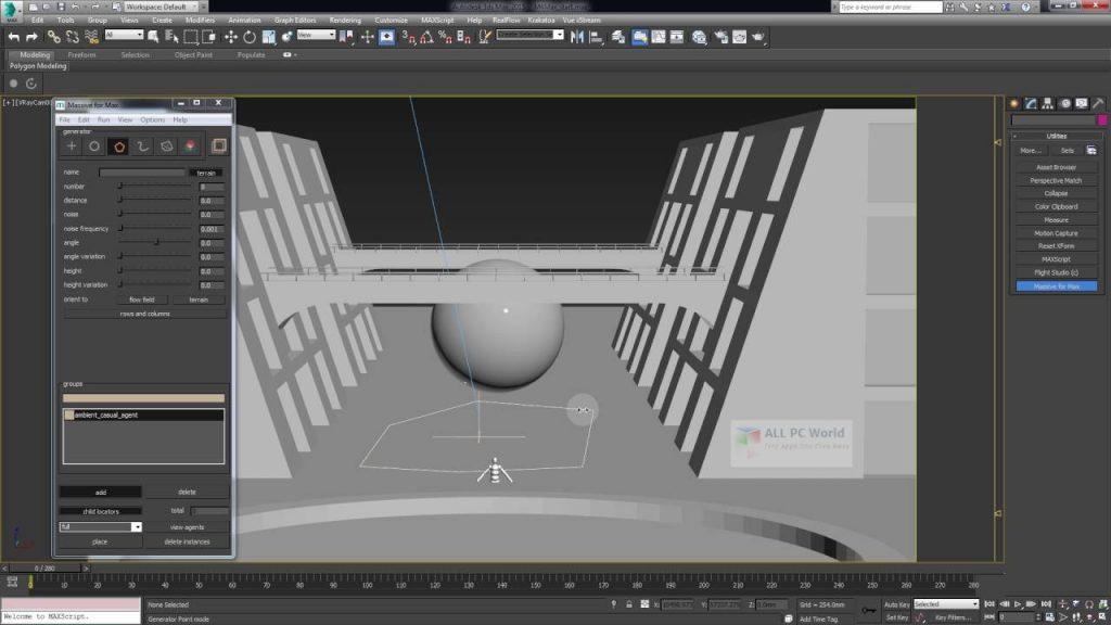 V-Ray Next 4.3 for Maya 2020 Free Download