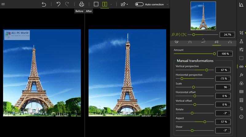 inPixio Photo Studio 10 Pro Download