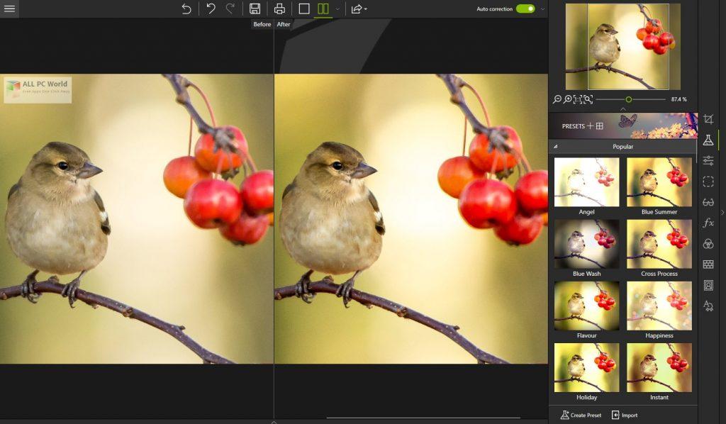 inPixio Photo Studio Ultimate 10 Free Download