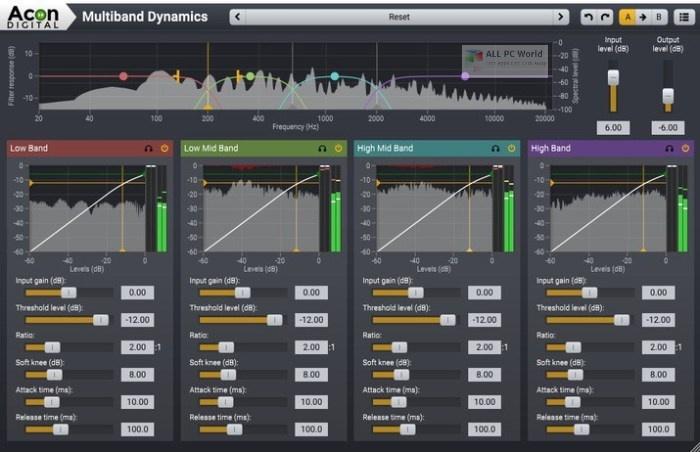 Acon Digital - Plugins Bundle 2020