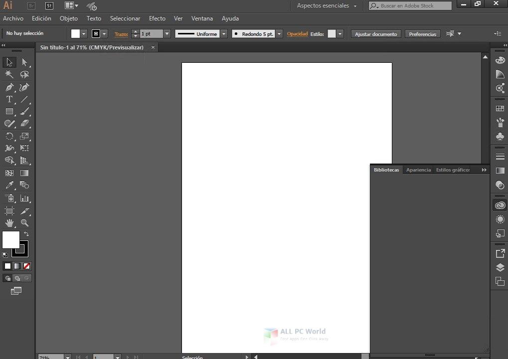 Adobe Illustrator CC 2020 Download