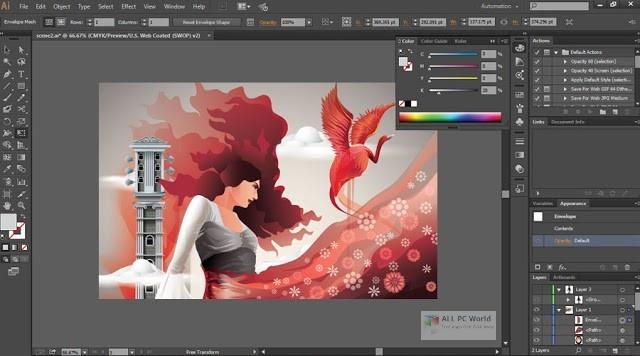 Adobe Illustrator CC 2020 v24.2.1 Download