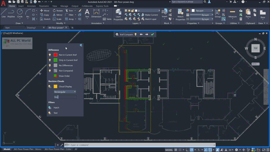 Autodesk AutoCAD MEP 2021 Download