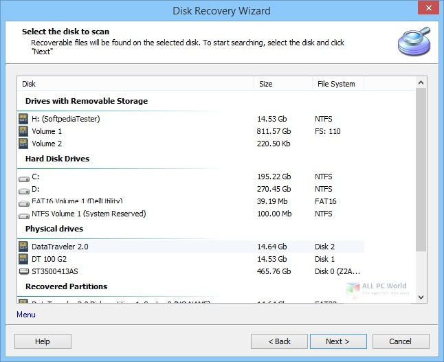DiskInternals Partition Recovery 2020 v8.0 Free Download