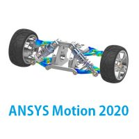 Download ANSYS Motion 2020 R2