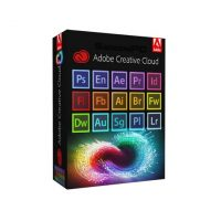 Download Adobe Master Collection CC 2020