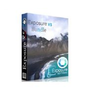 Download Alien Skin Exposure X5 bundle v5.2