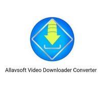 Download Allavsoft Video Downloader Converter 2020