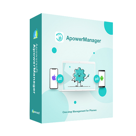 Download ApowerManager 3.2