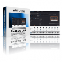 Download Arturia Analog Lab 2020 v4.2