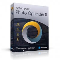Download Ashampoo Photo Optimizer 8.0