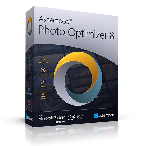 Download Ashampoo Photo Optimizer 8.0