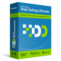 Download Auslogics Disk Defrag Pro 9.5