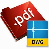 Download AutoDWG PDF to DWG Converter 2020