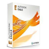 Download Autodesk EAGLE Premium 2020