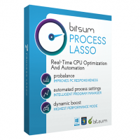 Download Bitsum Process Lasso 9.8
