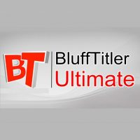 Download BluffTitler Ultimate 2020 v15.0