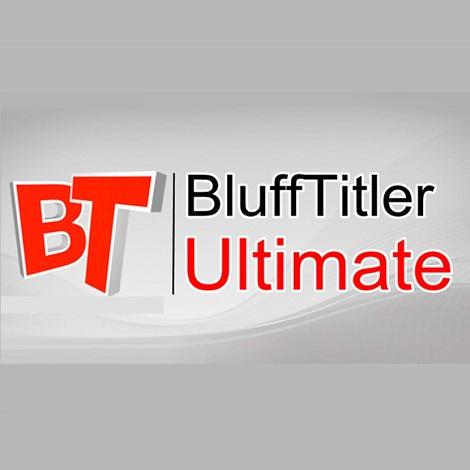 Download BluffTitler Ultimate 2020 v15.0