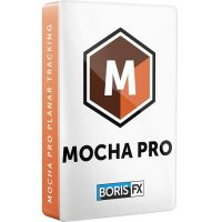 Download Boris FX Mocha Pro 2020.5
