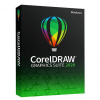 Download CorelDRAW Graphics Suite 2020 v22.1