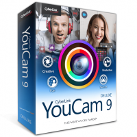 Download CyberLink YouCam Deluxe 9