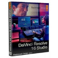 Download DaVinci Resolve Studio 2020 v16.2.5