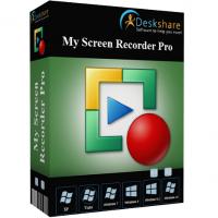 Download DeskShare My Screen Recorder Pro 2020 v5.21
