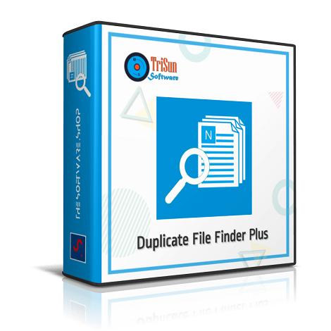 Download Duplicate File Finder Plus 13.0