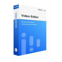 Download EaseUS Video Editor 1.6