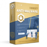 Download GridinSoft Anti-Malware 2020