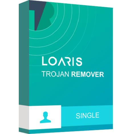 Download Loaris Trojan Remover 2020 v3.1