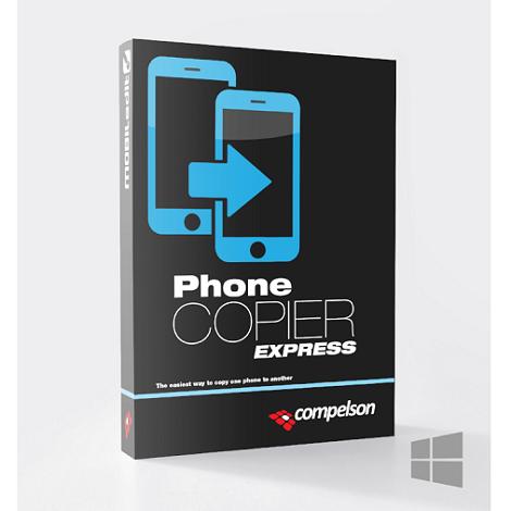 Download MOBILedit Phone Copier Express 2020 v4.6.1