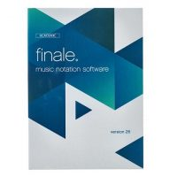 Download MakeMusic Finale 26.3
