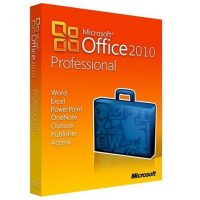 Download Microsoft Office 2010 Pro Plus SP2 July 2020