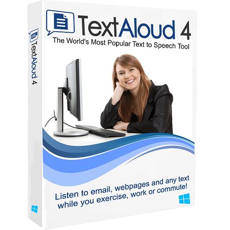 Download NextUp TextAloud 4.0