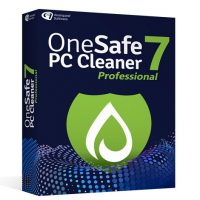 Download OneSafe PC Cleaner Pro 2020 v7.2