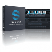 Download Plugin Boutique - Scaler 2