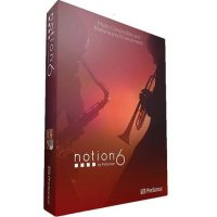 Download PreSonus Notion 6.7