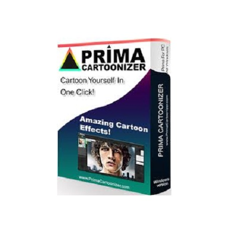 Download Prima Cartoonizer 2020 v1.6