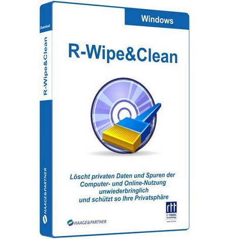 Download R-Wipe and Clean 2020 v20.0