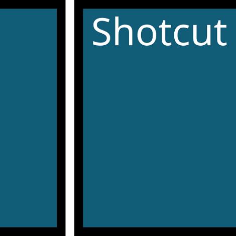 Download Shotcut 2020