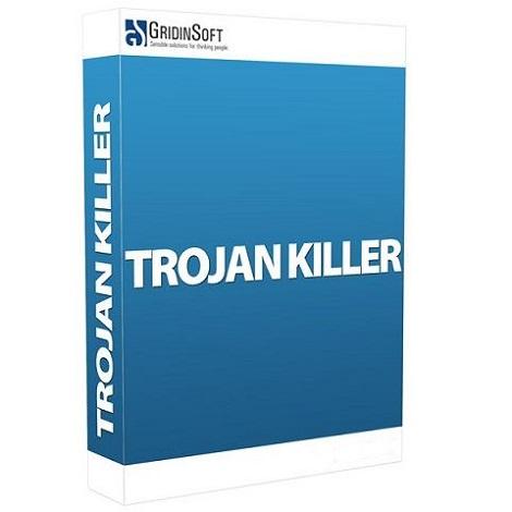 Download Trojan Killer 2.1