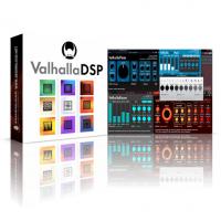 Download ValhallaDSP Bundle