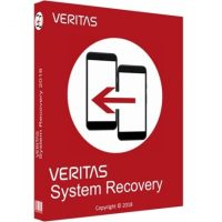 Download Veritas System Recovery 21.0