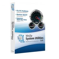 Download WinZip System Utilities Suite 2020 v3.10