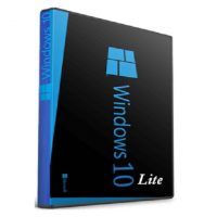 Download Windows 10 LITE x64 Version 2004 July 2020